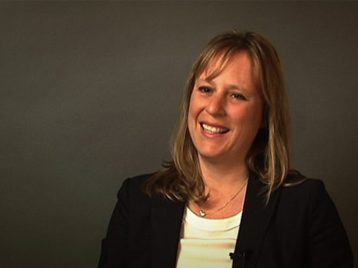 Jennifer Scholze, SAP on women collectives